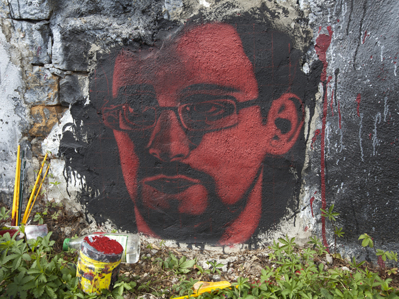 John Oliver just solved Edward Snowden's biggest problem, getting Americans to care
