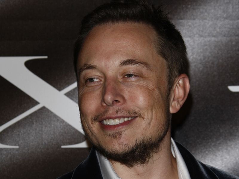 New book reveals that Elon Musk almost sold Tesla to Google in 2013