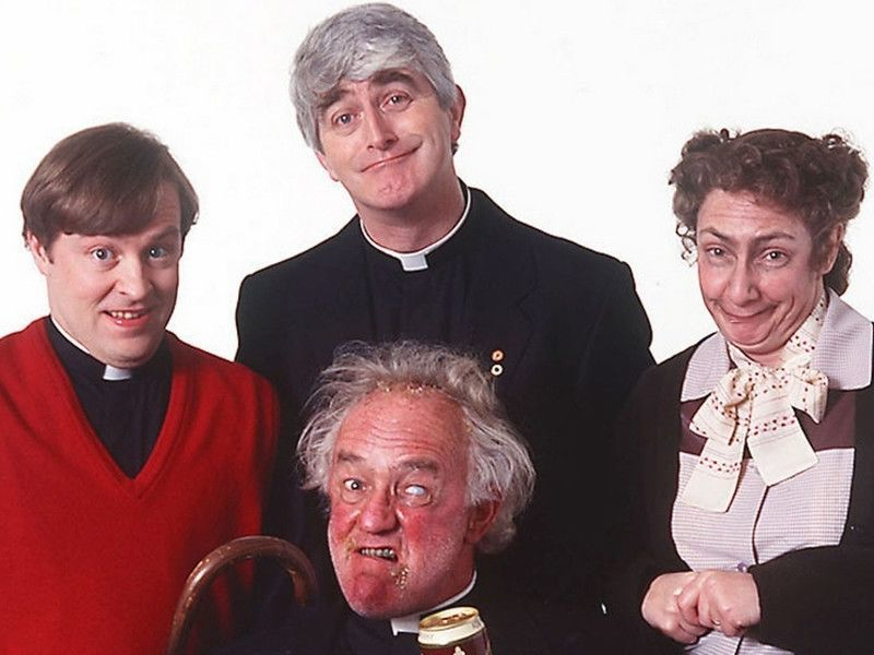 10 memes to celebrate Father Ted's 20-year anniversary