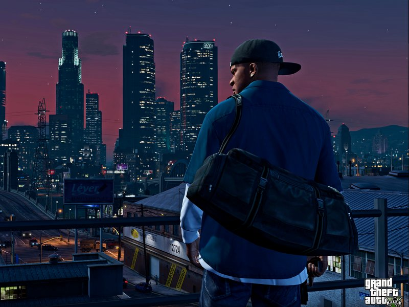 Is GTA V now working on Oculus Rift?