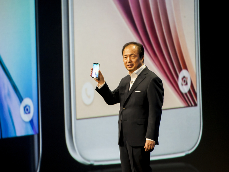 Samsung forecasts 30pc year-on-year drop in operating profits