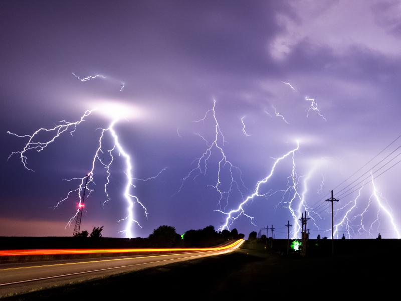 Gigglebit: Lightning strikes more often than you thought