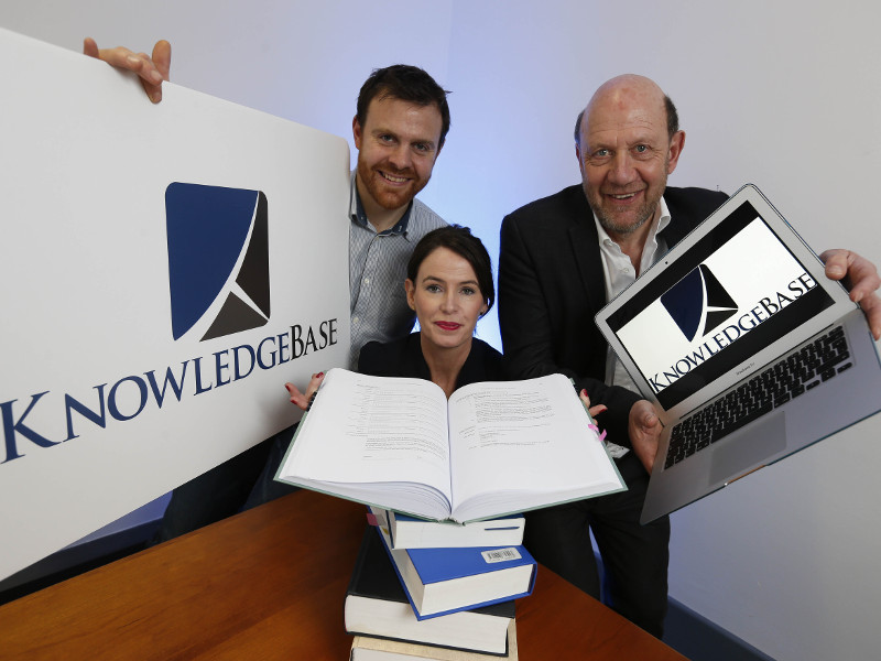 Start-up of the week: KnowledgeBase