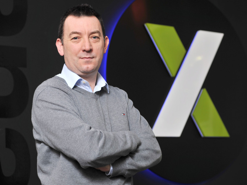The five minute CIO: Michael O'Gorman, Xanadu