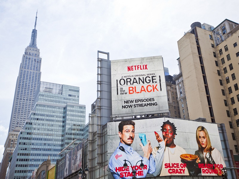 Netflix struggles financially overseas, but has a record 62m subscribers in Q1 2015