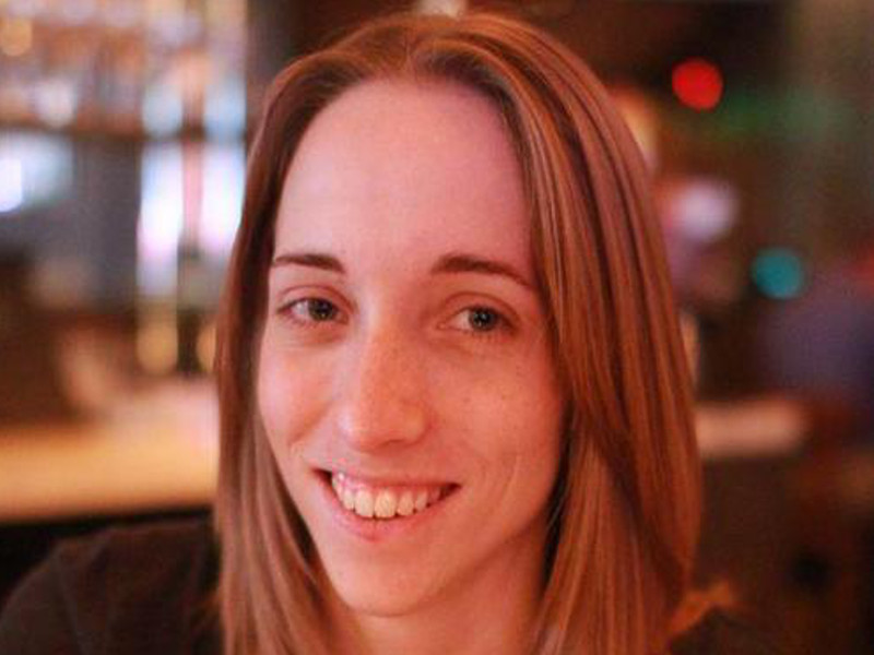 The Interview: Runa Sandvik, the Tor Project and Forbes writer
