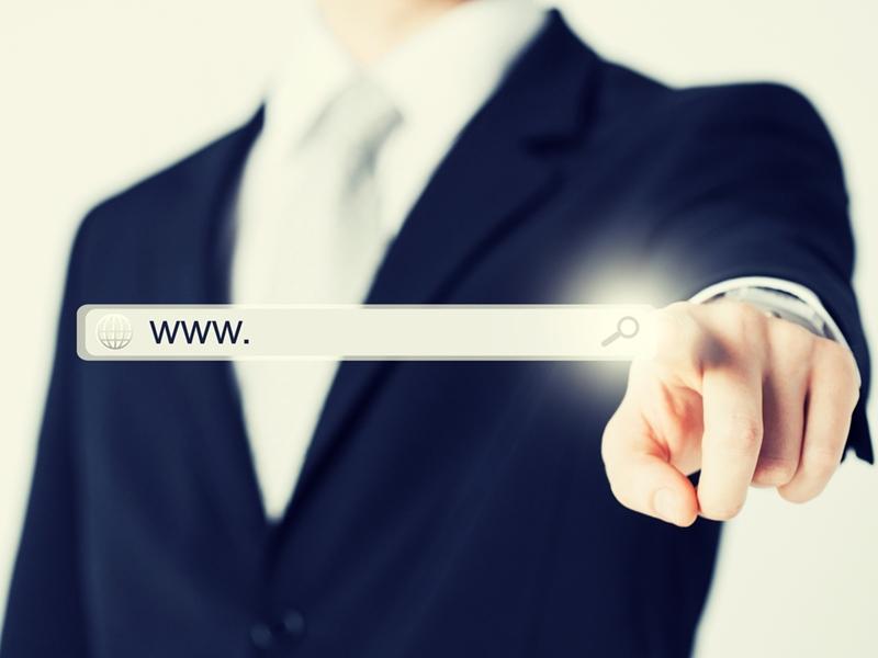 Bing's desktop market share growing in the US