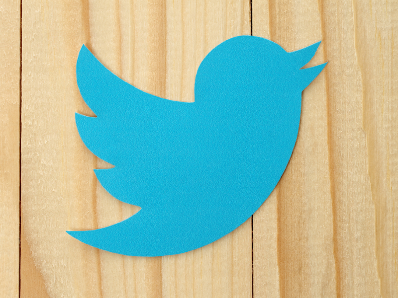 Twitter's stock price flies high following Google acquisition rumours