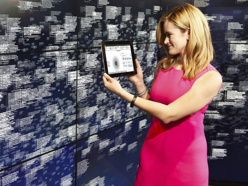 IBM's Watson to treat healthcare's data explosion with global analytics platform