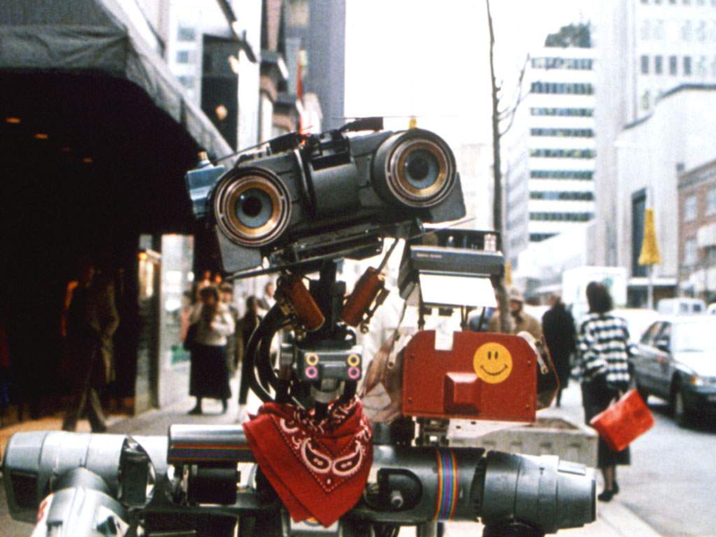 The 50 Greatest Robots in Pop Culture History 25-1