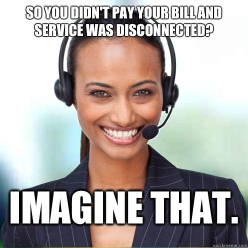 Career Memes Of The Week Call Centre Agent Careers Siliconrepublic Com Ireland S Technology News Service