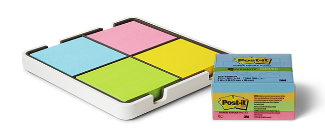 Evernote 3M Post-it Tray
