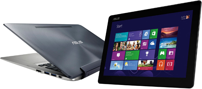 Asus Transformer Book TX300CA