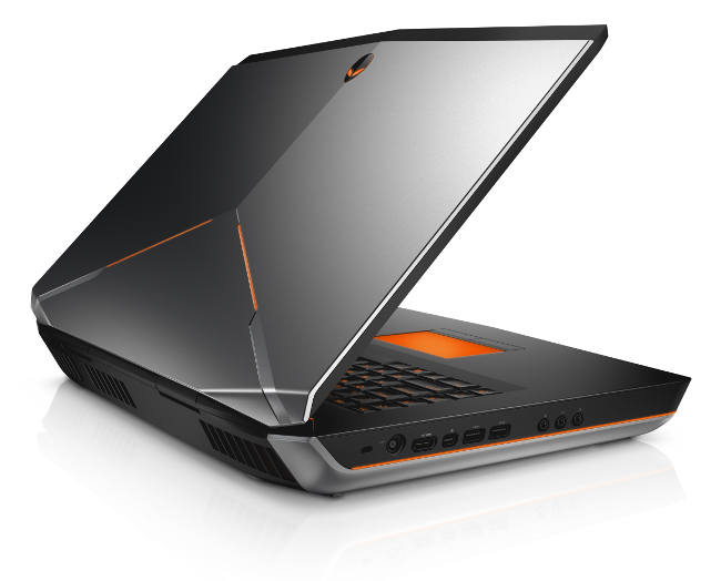Dell Alienware 18