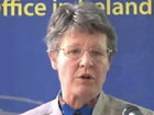Jocelyn Bell Burnell headshot