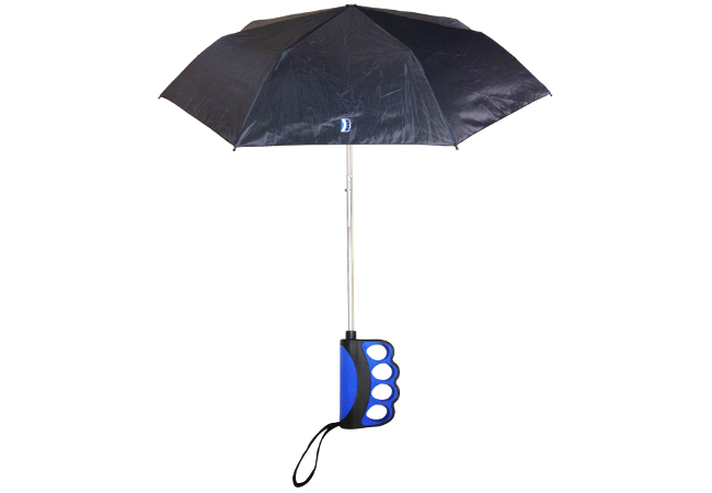 Brolly umbrella