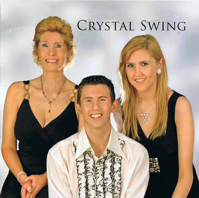 Crystal Swing