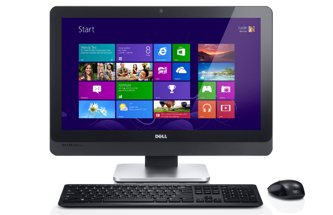 Dell OptiPlex 9010 All-in-One