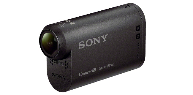 Sony HDR-AS15 Action Cam