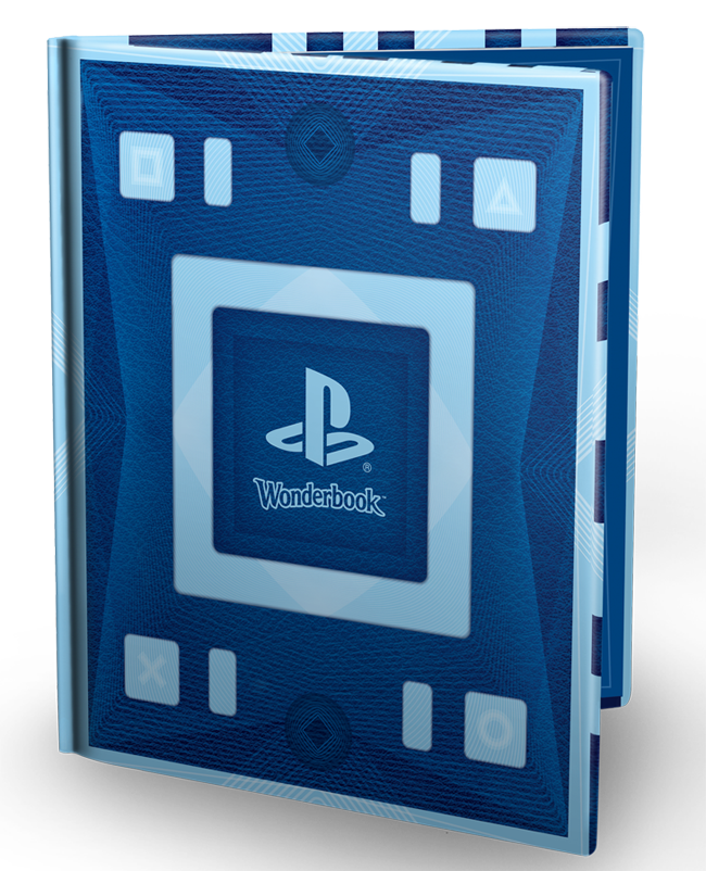 PlayStation Wonderbook