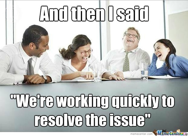 10 IT support memes to describe a day's work - Careers - siliconrepublic.com - Ireland's Technology News Service - 웹