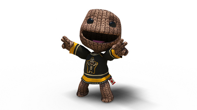 LittleBigPlanet Karting - one-week shirt