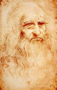 Leonardo Da Vinci, the Italian Renaissance artist and sculptor who was also an inventor, engineer and mathematician and geologist, amongst many other things! For instance, the Vinci, Tuscany-born genius conceptualised a helicopter, concentrated solar power, a tank and the double hull. Although relatively few of his designs were constructed during his lifetime, in the field of civil engineering he made many important discoveries. You can visit the online site of the Mueso Leonardo Da Vinci, which is based in Florence, Italy