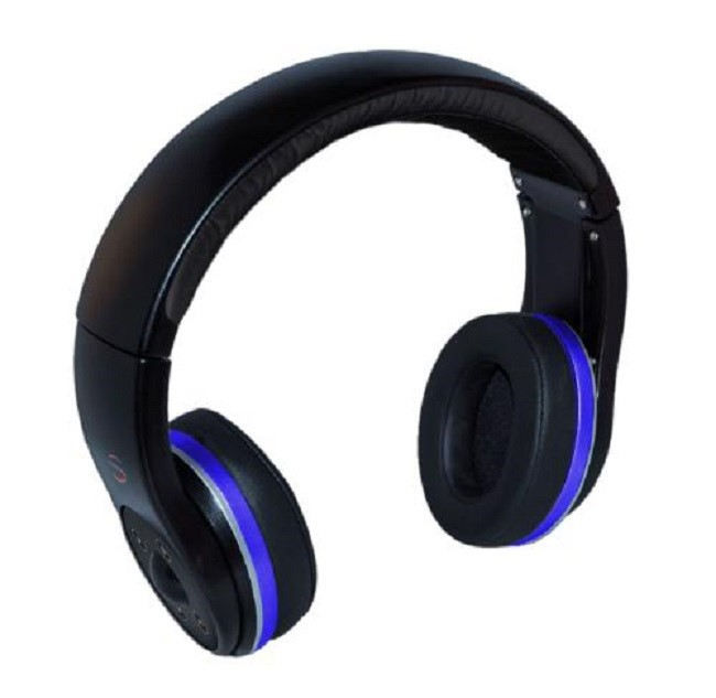STREAMZ Wi-Fi headphones