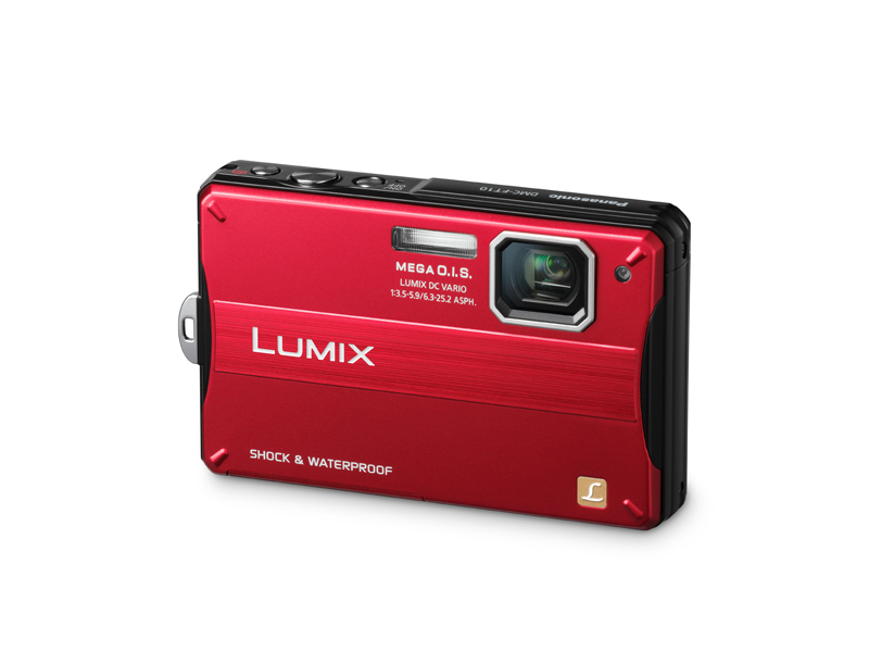 Panasonic Lumix DMC FT10