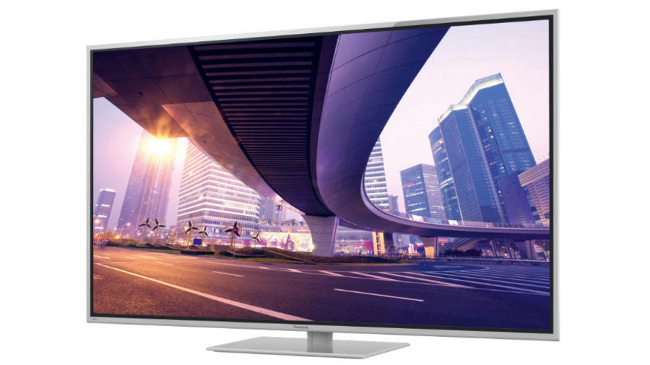 Panasonic Smart VIERA 60-inch