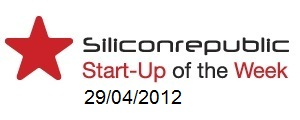 Siliconrepublic.com tech start-up of the week 29 April 2012