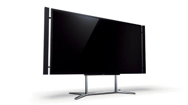 Sony XBR-84X900 4K-resolution TV