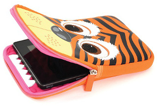 TabZoo Tiger tablet case