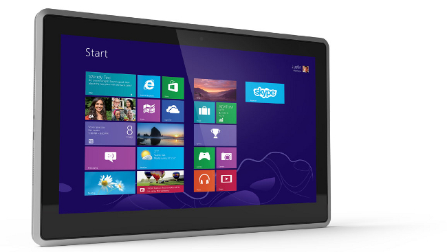 Vizio 11.6-inch Tablet PC