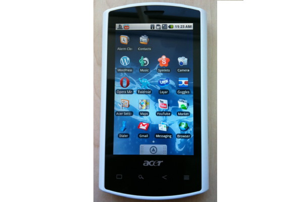 Acer Liquid [Android]
