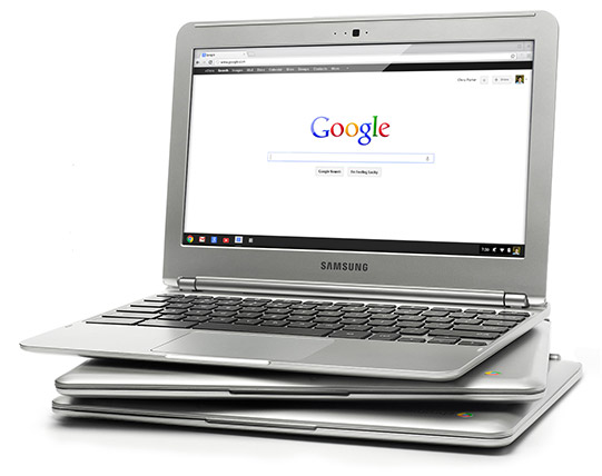 Googel Chromebook
