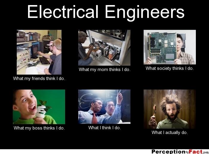 Career memes of the week: electrical engineers - Careers ...