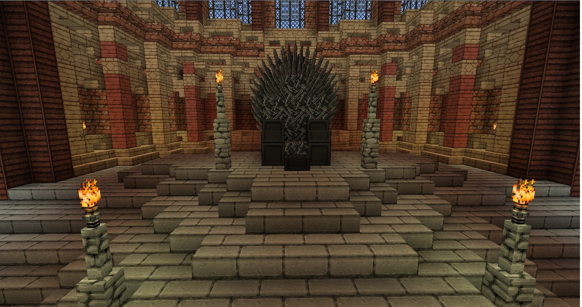 WesterosCraft - Game of Thrones in Minecraft