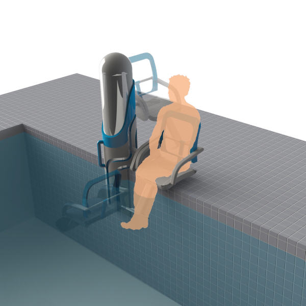 Open Pool Transfer system