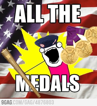 Hyperbole and a Half at the Olympics