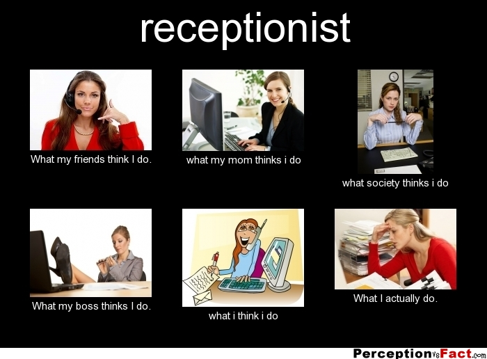 Career Memes Of The Week Receptionist Careers Siliconrepublic Com Ireland S Technology News Service