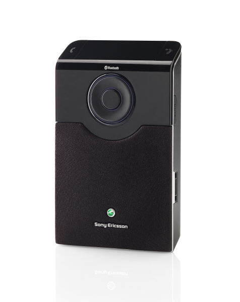 Sony Ericsson Bluetooth Speakerphone