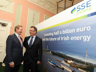 Airtricity owner SSE plans to create 700 jobs over next two years in Ireland
