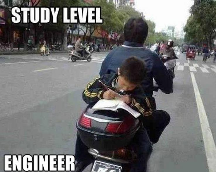 Engineers Week 2014: memes pay cheeky tribute to the profession