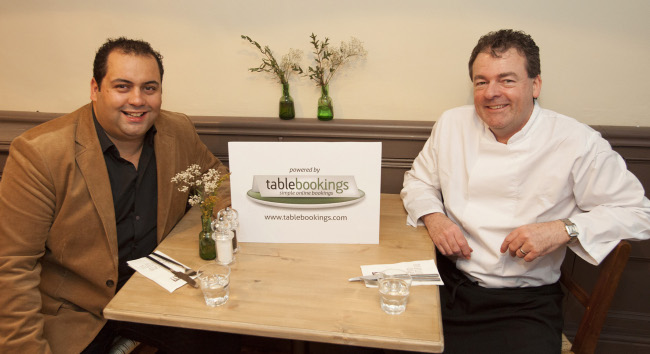 tablebookings