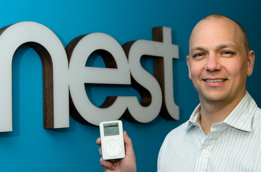 Tony Fadell, CEO, Nest