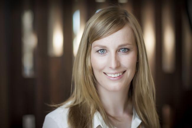 Brianne Mulvihill, Accenture