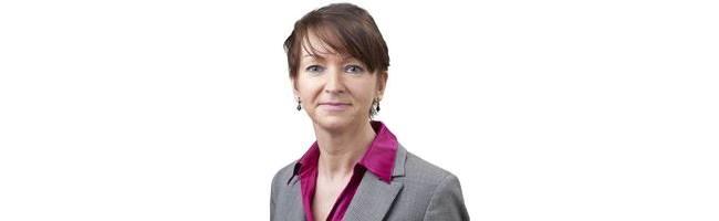 Sheila Doyle, Deloitte UK