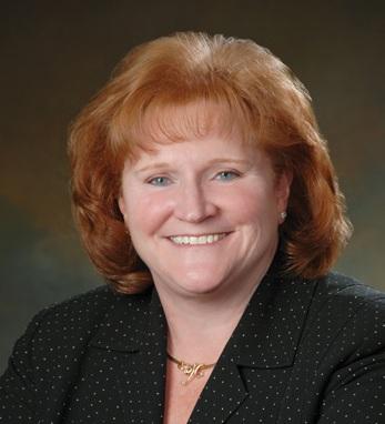 Barbara Koster, CIO of Prudential Financial Inc.