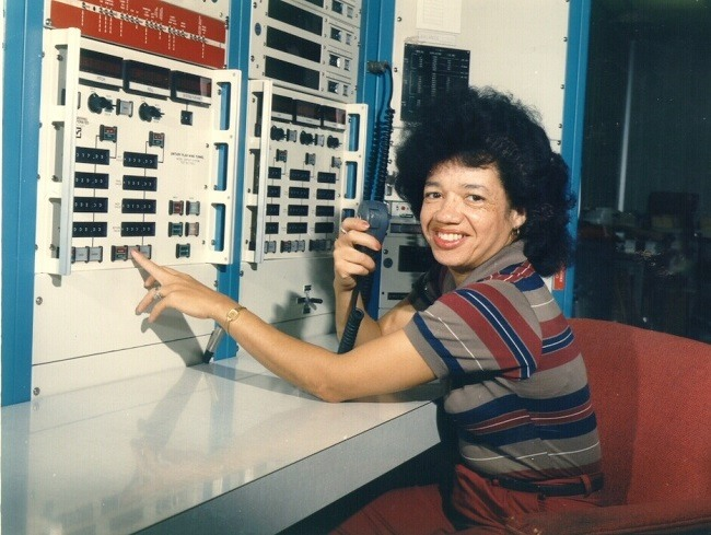 Christine Darden, NASA